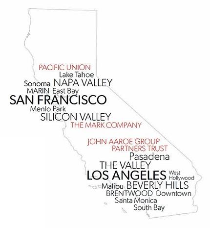 Pacific Union California